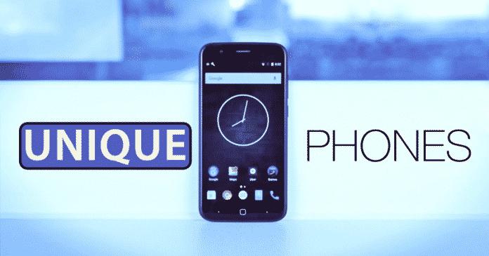 Los 10 mejores Smartphones que probablemente nunca has oído hablar