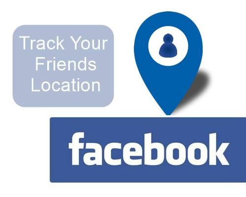 Rastrea la ubicación de tu amigo con el Hack de Facebook