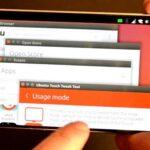 Cómo convertir el teléfono Ubuntu en un PC de escritorio con convergencia