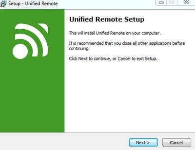 Cómo desbloquear el PC de Windows con el escáner de huellas dactilares del dispositivo Android