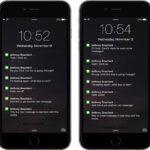 Cómo personalizar la resolución de pantalla en el iPhone