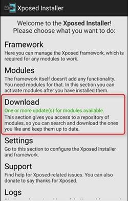 Cómo usar las ataduras incorporadas de Android mientras su portador las bloquea