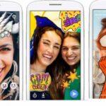 Cómo usar el nuevo clon de Snapchat Flash de Facebook en cualquier Android
