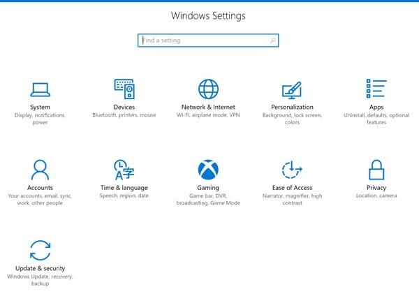 Cómo usar el modo de juego en Windows 10
