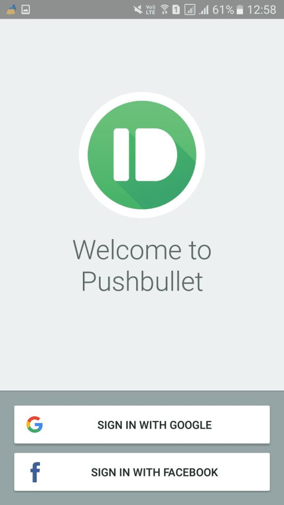 Cómo obtener notificaciones de Android en Windows 10