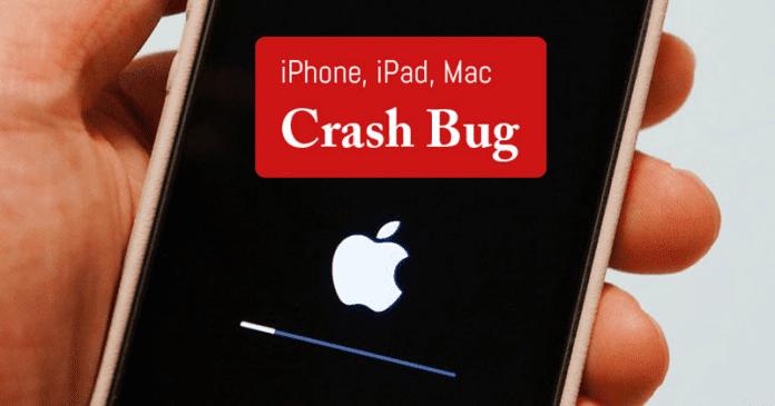¡Cuidado! Esta página web puede colapsar tu iPhone