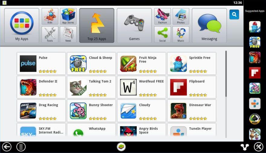 Lanzamiento de Bluestacks 2: Ejecutar múltiples aplicaciones de Android en Windows