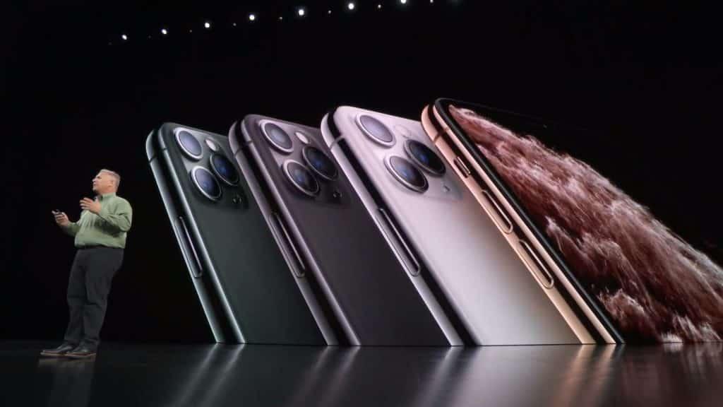 Las 10 mejores nuevas funciones de la nueva serie de iPhone 11 de Apple