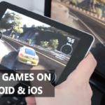 Cómo jugar a tus juegos de PC favoritos en Android e iOS