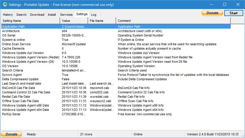 Cómo actualizar tu Windows 10 sin conexión