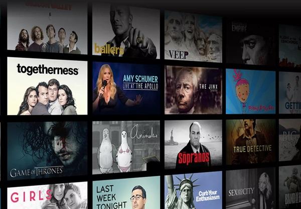 Las 15 mejores alternativas de NetFlix para la transmisión de medios de comunicación 2020