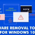 Las 10 mejores herramientas gratuitas de eliminación de adware para Windows