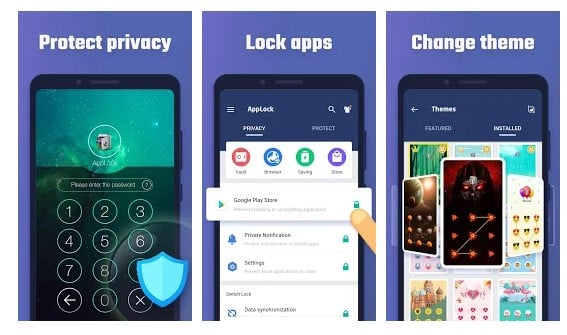 Top 10 privacy apps for Android 2020