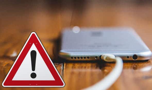 Cómo saber cuándo es el momento de reemplazar la batería de tu Smartphone
