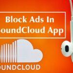 Cómo bloquear los anuncios en la aplicación oficial de SoundCloud en Android