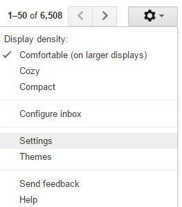 Cómo bloquear la dirección de correo electrónico en Gmail en la Web o en Android