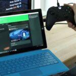Cómo controlar el escritorio de Windows con el Controlador Xbox 360