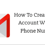 Cómo crear Gmail sin número de teléfono (2 formas)