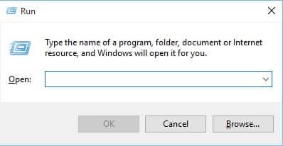 Cómo desactivar la indexación de archivos cifrados en Windows 10