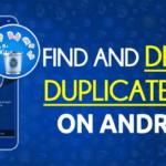 Cómo encontrar y eliminar archivos duplicados en Android