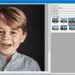 Cómo aplicar un filtro de fotos en Adobe Photoshop