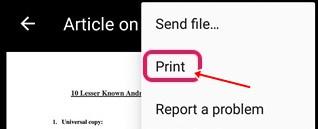 Cómo extraer páginas de un PDF en su ordenador o teléfono inteligente