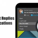 Cómo obtener respuestas inteligentes en las notificaciones de Android
