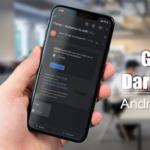 Cómo activar el modo oscuro de Gmail en Android e iOS