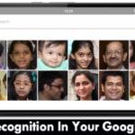 Cómo habilitar el reconocimiento facial en tus fotos de Google
