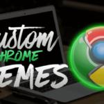 Cómo instalar temas personalizados en Google Chrome