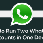 Cómo ejecutar varias cuentas de WhatsApp en Android (dos métodos)