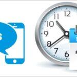 Cómo programar mensajes de texto en Android (3 métodos)