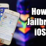 Cómo romper la cárcel iOS 9.0 - iOS 9.0.2 Usando Pangu 9