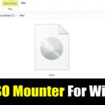 Top 10 Mejor montador ISO para Windows 10