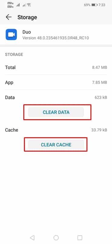 Cómo eliminar los archivos sobrantes después de desinstalar aplicaciones en Android