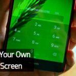 Cómo crear tu propia pantalla de bloqueo en Android