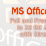 MS Office 2013 Descargar Versión Completa Gratuita