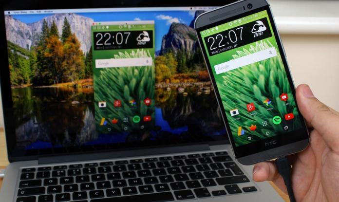 Cómo reflejar la pantalla de tu teléfono Android en tu PC (sin raíz)