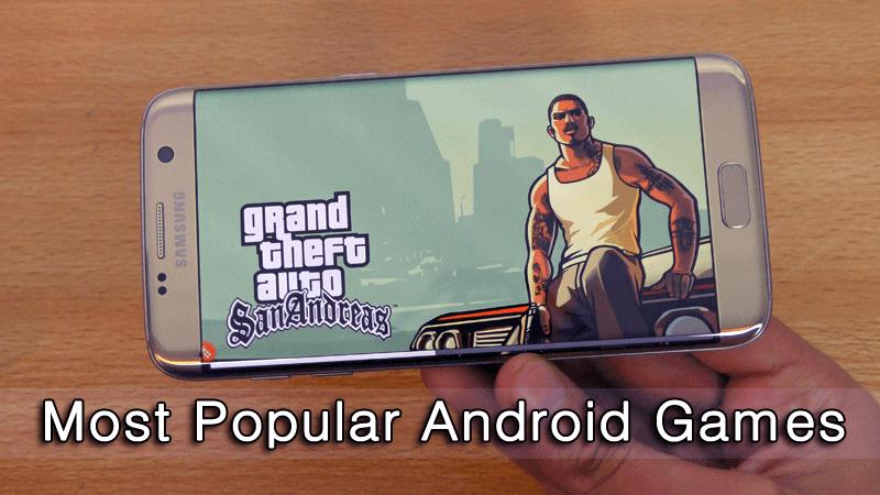 Más de 30 juegos de Android más populares a los que deberías jugar