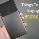 Las 20 cosas más importantes que hay que hacer inmediatamente después de comprar un nuevo teléfono Android