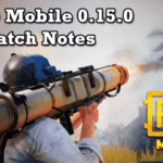 PUBG Mobile 0.15.0 Patch Notes - ¡Comprueba las características!