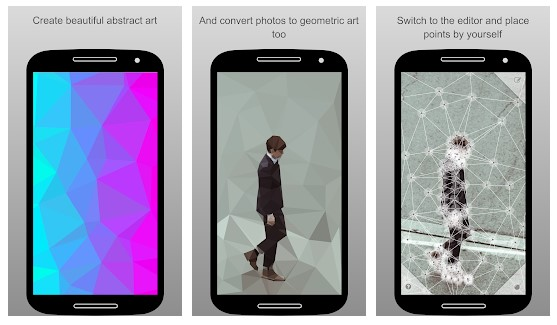 20 best Android apps to generate unlimited wallpapers