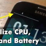 15 mejores aplicaciones para Android para visualizar la CPU, la RAM y la batería