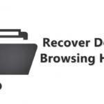 Cómo recuperar el historial de navegación borrado (6 métodos)