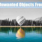 Cómo eliminar objetos no deseados de las imágenes (Android)