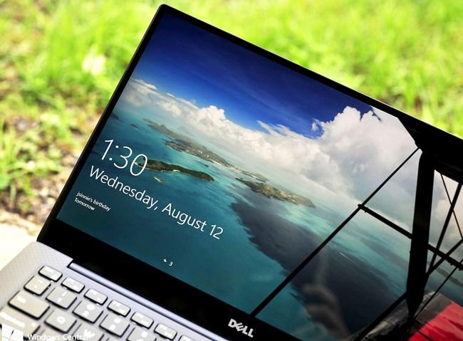 Cómo guardar las imágenes de Spotlight en Windows 10