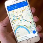 Cómo configurar Apple Maps como predeterminado para las indicaciones para caminar