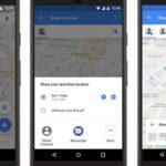 Cómo compartir tu ubicación en vivo y en tiempo real con cualquiera que use Facebook Messenger