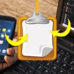 Cómo sincronizar el portapapeles entre Android y PC