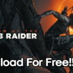 Cómo descargar e instalar Shadow of the Tomb Raider gratis en PC...